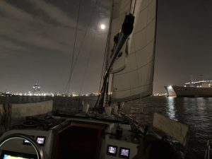 sailing Under the Stars - Sailing charters in Baltimore